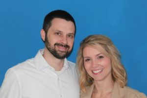 Julie & Andy Yant w/PEST Inc.